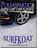 Surfkoat Garage Floors